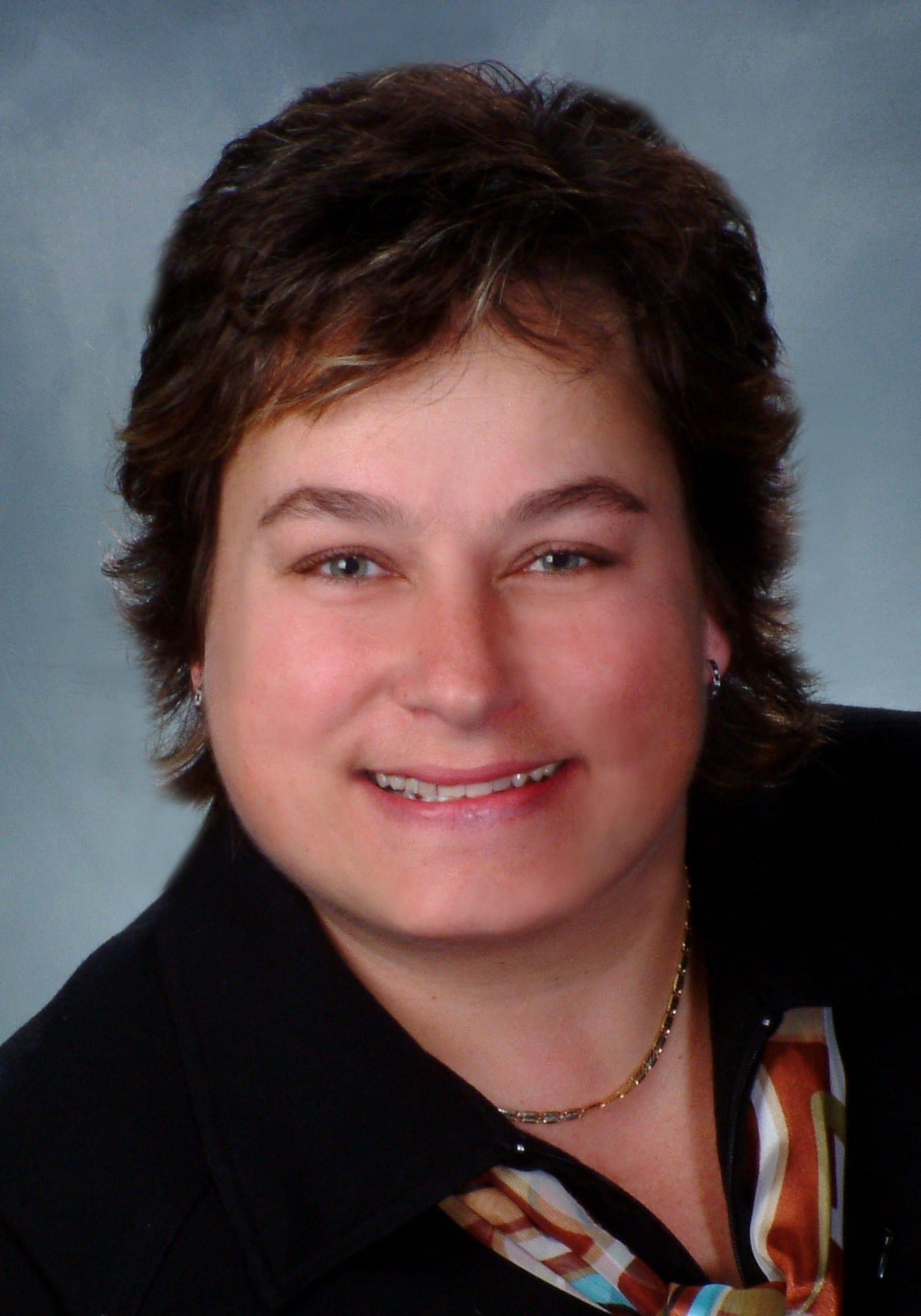 Charlotte Zawada